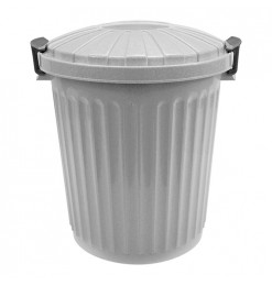afval container 023L