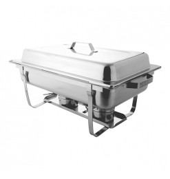 chafing dish GN1/1 Economy