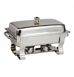 chafing dish GN1/1 DeLuxe