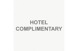 Hotel complimentary