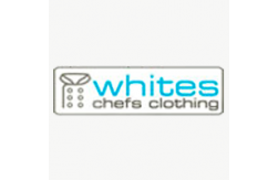 Whits chefs clothing