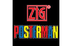 Zig posterman