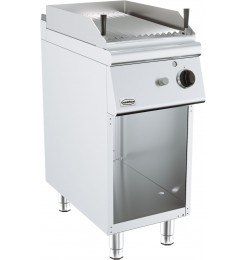 BASE 700 LAVASTEENGRILL GAS