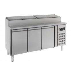 SALADETTE 3 DEUREN 8x1/3GN PAN