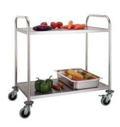 TROLLEY DEMONTABEL 2 BLADEN