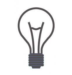LAMP TBV WARMHOUDLAMP