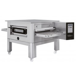 LOPENDE BAND OVEN 650
