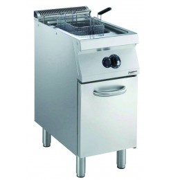 PRO 700 GASFRITEUSE 1 X 15L