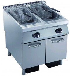 PRO 900 GASFRITEUSE 2 X 23L