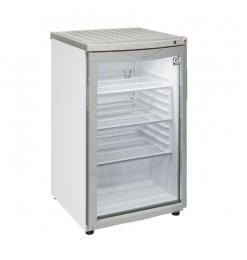 Gastro-Inox 85 liter display koeling