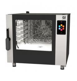 Gastro-Inox combisteamer 5x GN 1/1 / 5x 600x400mm