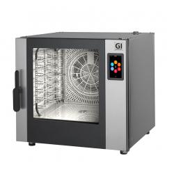 Gastro-Inox combisteamer 7x GN 1/1 / 7x 600x400mm