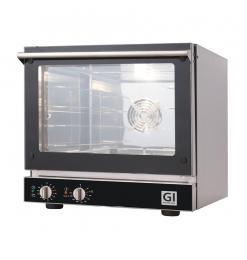 Gastro-Inox heteluchtoven 460x340mm, 230V