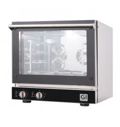 Gastro-Inox heteluchtoven 4x GN 2/3, 230V