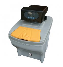 Gastro-Inox volautomatische waterontharder