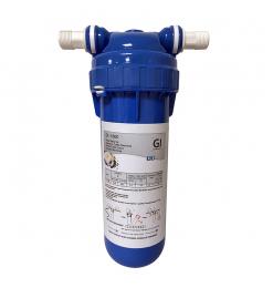 Gastro-Inox waterfilter/ontharder voor koffiezetapparaat