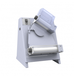 Gastro-Inox RVS deegroller, 260-400mm