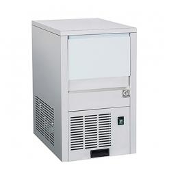 Gastro-Inox ijsblokjesmachine 25 kg