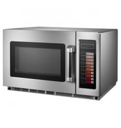 Gastro-Inox magnetron 1800W
